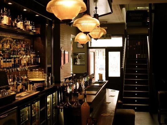 The Norseman - Dublin - Bar