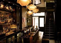The Norseman - Δουβλίνο - Bar