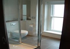 The Norseman - Δουβλίνο - Μπάνιο