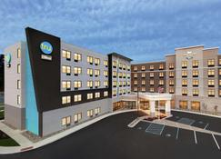 Homewood Suites by Hilton Albany Crossgates Mall - Albany - Edificio