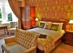 Victoria Square - Stirling - Bedroom