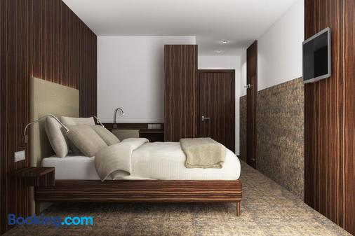 Myhotel Olching - Olching - Bedroom
