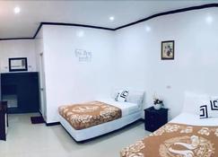 Dreamland Beach Resort - Mambajao - Bedroom