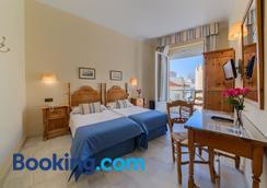 La Española - Chipiona - Bedroom
