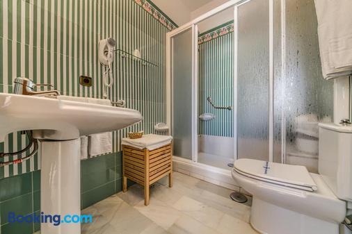 La Española - Chipiona - Bathroom