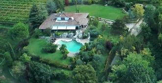 Romantic Location Garda Lake and Pool - Bussolengo