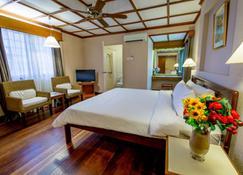 Berjaya Tioman Resort - Mersing - Bedroom