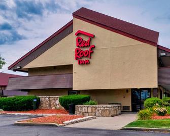 Red Roof Inn Chicago - Lansing - Lansing - Edificio