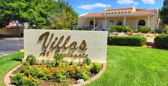 Villas At Southgate A Vri Resort - Saint George - Edificio