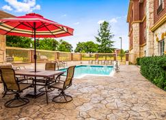 Best Western Red River Inn & Suites - Thackerville - Pool