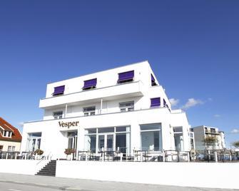 Vesper Hotel - Noordwijk - Building