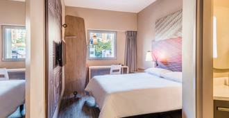 ibis Cali Granada - Cali - Bedroom