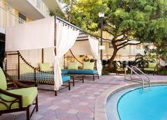 Fairfield Inn & Suites by Marriott Key West - Key West - Pool