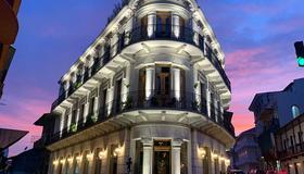 La Concordia Boutique Hotel - Ciudad de Panamá - Edificio