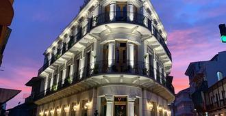 La Concordia Boutique Hotel - Panama City - Building