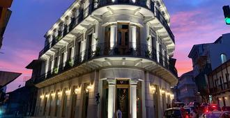 La Concordia - Boutique Hotel - Ciudad de Panamá