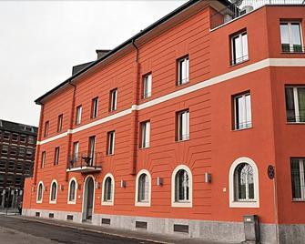 Hotel Residence Matteotti - Novara - Building