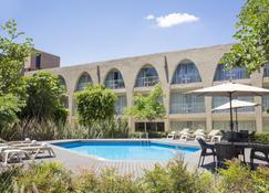 Fiesta Inn Aeropuerto Ciudad de Mexico - Mexico City - Pool
