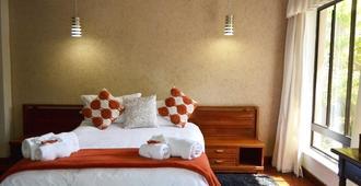 Jedidja Bed And Breakfast - Bloemfontein - Bedroom