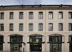 B&B Hotel Castres Centre Gambetta - Castres - Building
