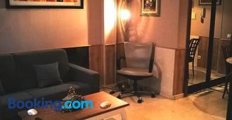 Apartamentos Turísticos Torr - Madri - Sala de estar