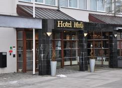 Hotel Medi - Икаст - Здание