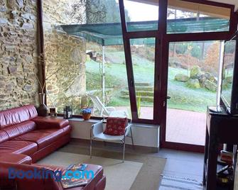 Quinta da Cerdeira - Seia - Living room