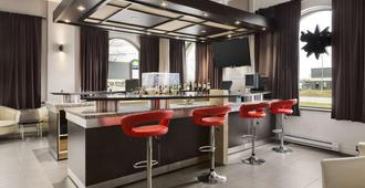 Days Inn by Wyndham Montreal Airport Conference Centre - Montreal - Bar