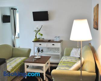 Holiday Rügen Putbus - Putbus - Living room