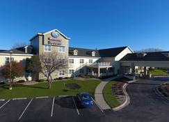 Comfort Suites Appleton Airport - Appleton - Edificio