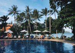 Chaweng Blue Lagoon Hotel - Ko Samui - Pool