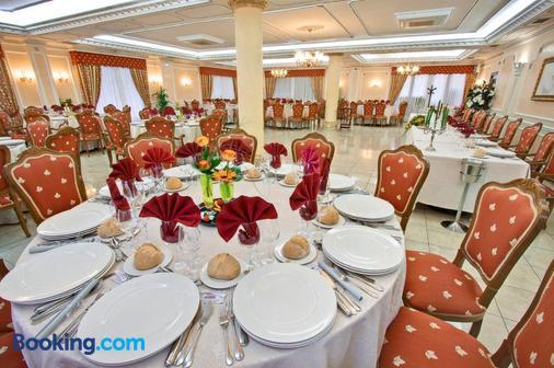 Pazo de Monterrei by Bossh Hotels - O Pereiro de Aguiar - Banquet hall