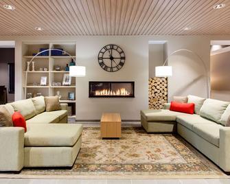 Country Inn & Suites by Radisson, Merrilville, IN - Merrillville - Wohnzimmer