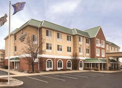 Country Inn & Suites by Radisson, Merrilville, IN - Merrillville - Edifício
