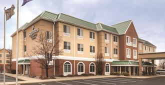 Country Inn & Suites by Radisson, Merrilville, IN - Merrillville - Edificio