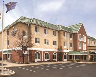 Country Inn & Suites by Radisson, Merrilville, IN - Merrillville - Edificio