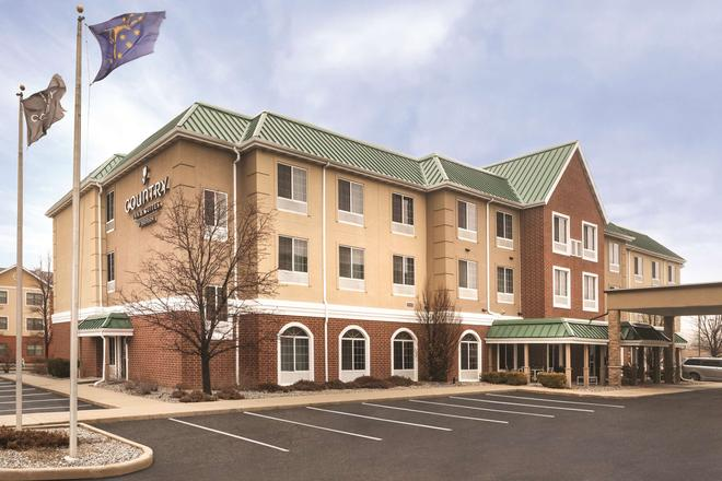 Country Inn & Suites by Radisson, Merrilville, IN - Merrillville - Rakennus