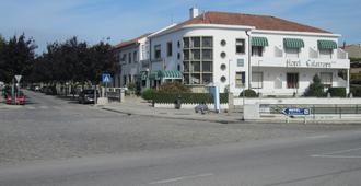 Hotel Calatrava - Viana do Castelo - Gebäude