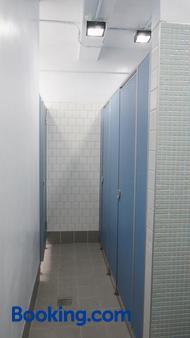 Lovely Bean Hostel - Hoa Liên - Phòng tắm