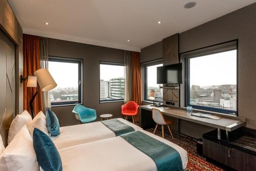 Xo Hotels Couture - Amsterdam - Bedroom