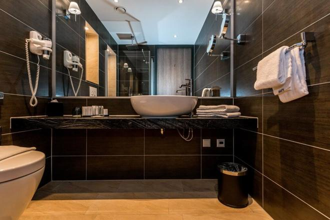 Xo Hotels Couture - Amsterdam - Bathroom