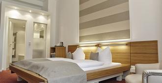 Hotel Prinzregent - Nuremberg - Habitación