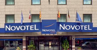 Novotel Andorra - Andorra la Vella - Edificio