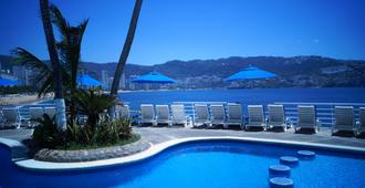 Holiday Inn Resort Acapulco - Acapulco - Piscina