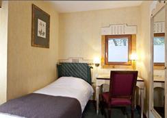 Hotel Du Parc - Λυών - Κρεβατοκάμαρα