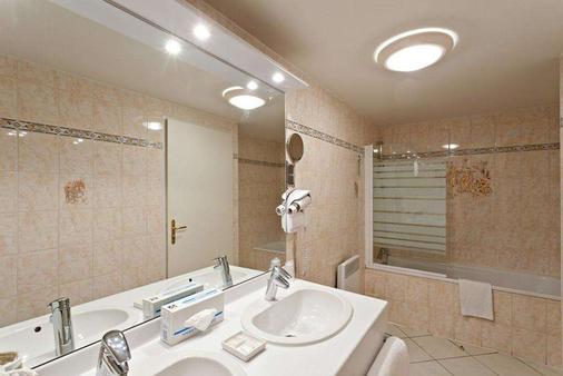 Hotel Du Parc - Λυών - Μπάνιο