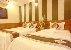 Eden Garden II Hotel - Ho Chi Minh City - Bedroom