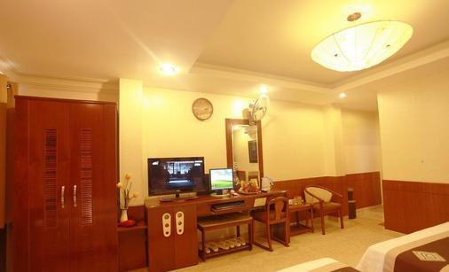 Eden Garden II Hotel - Ho Chi Minh City - Business centre