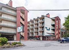 Oak Square Condominiums - Gatlinburg - Edificio