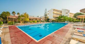 Pyli Bay Hotel - Marmari